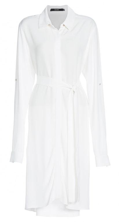 Vestido Chemise Viscose R$ 179,90