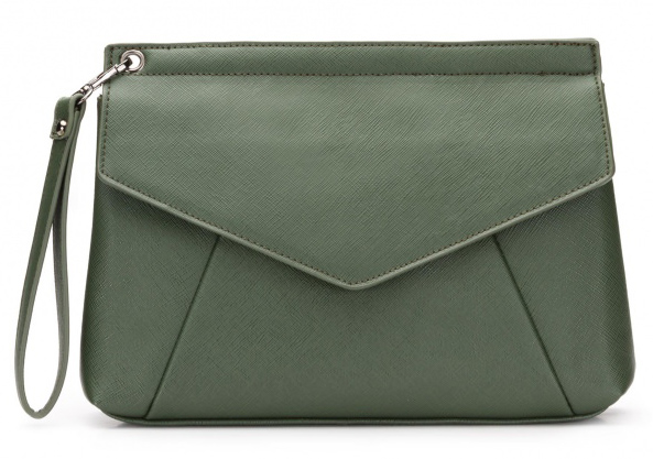 Clutch Rock Shine, R$ 139,90