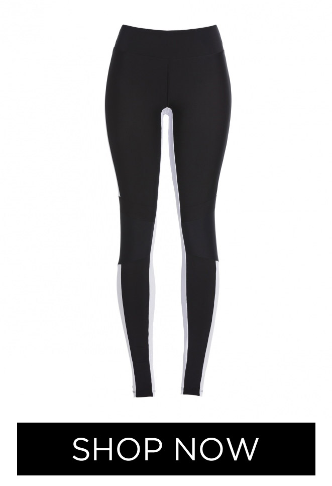 Legging Cuts Activity, R$ 129,90