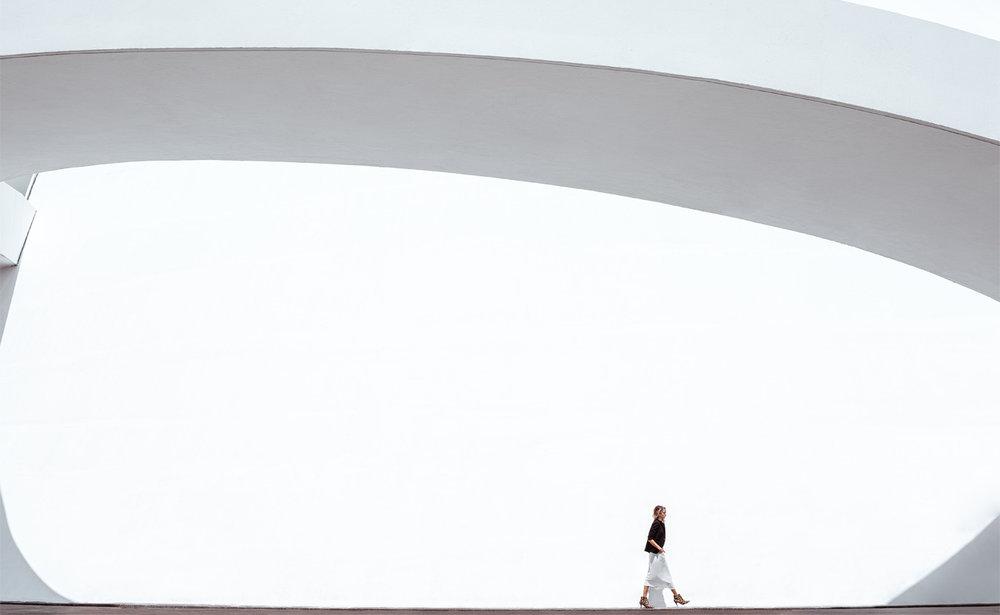 Museu Nacional - Foto: Raul de Lima