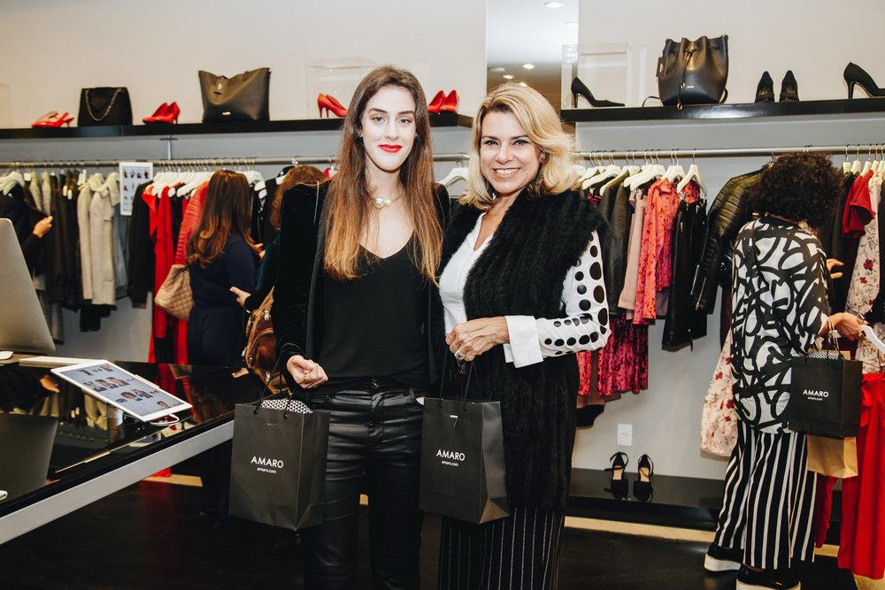 Marcia e Paola Toccafondo