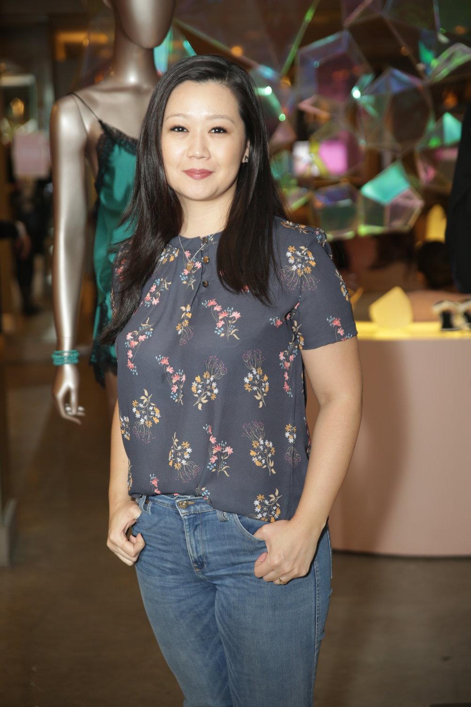 Bianca Tengan