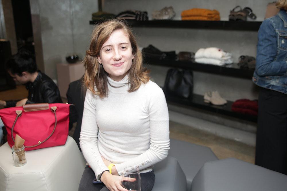 Luisa Monteiro