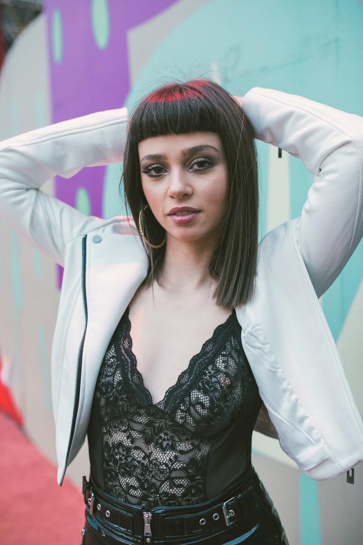 Raquel Feu