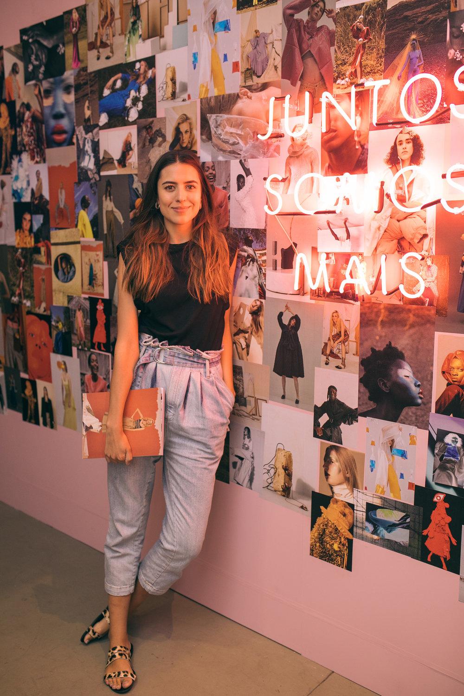 Amanda Cassou