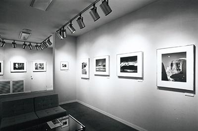 PGIによるアンセル・アダムス展(1980年)