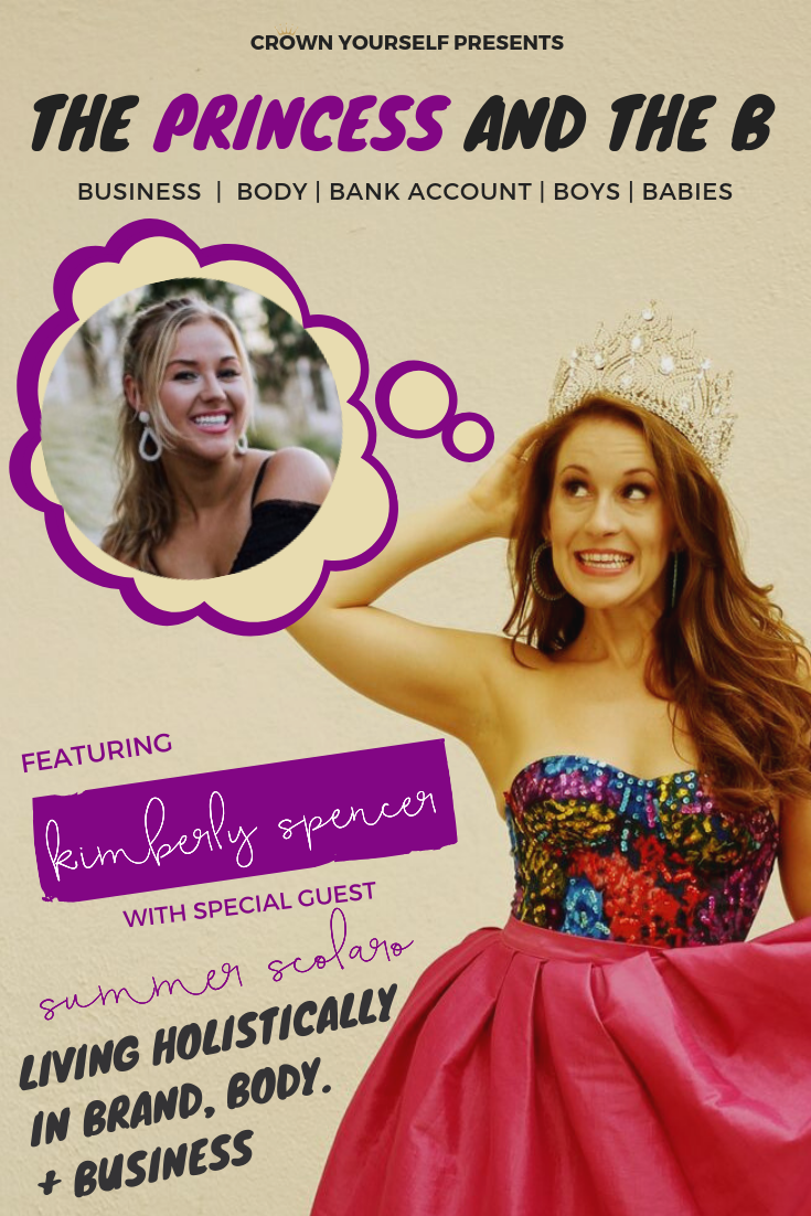 Summer Scoalro _ The Princess and the B Podcast - Pinterest.png