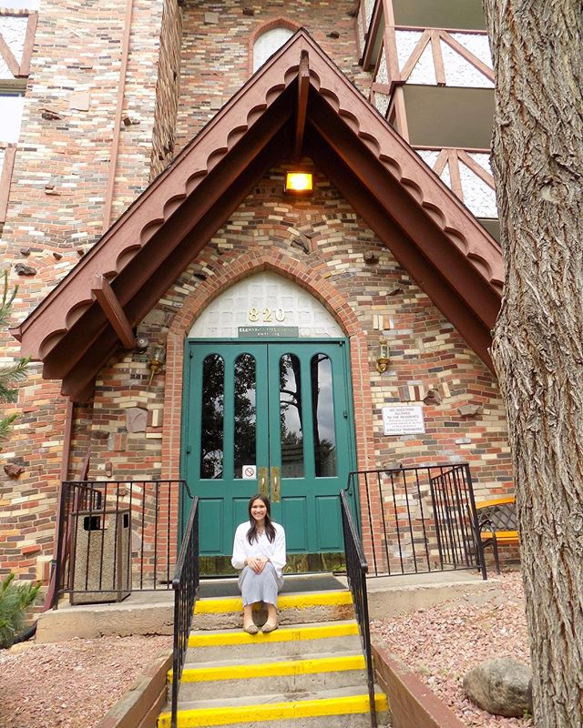 Sister Morgan made it to Colorado Springs!! to read about her time here so far, visit her blog by clicking the link in her bio!! make sure to subscribe to her blog to get emails whenever a new update is posted!!