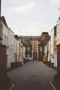 mewstreet