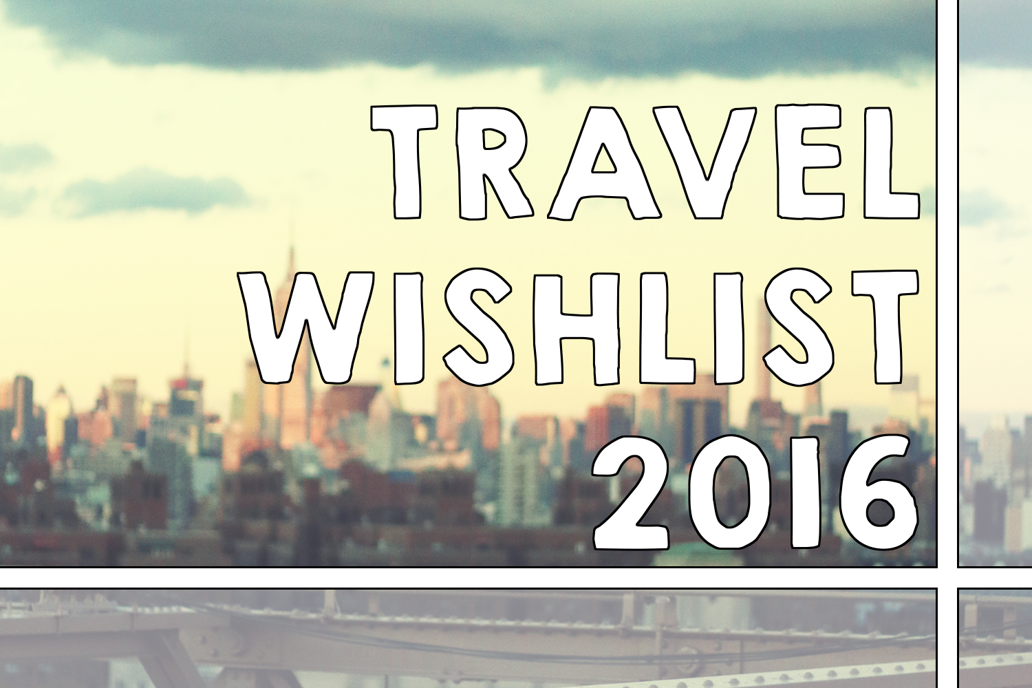 travelwishlist