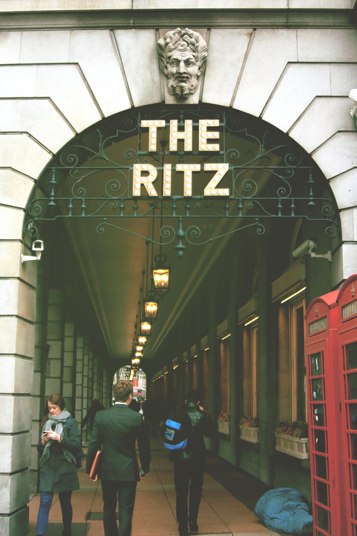 theritz