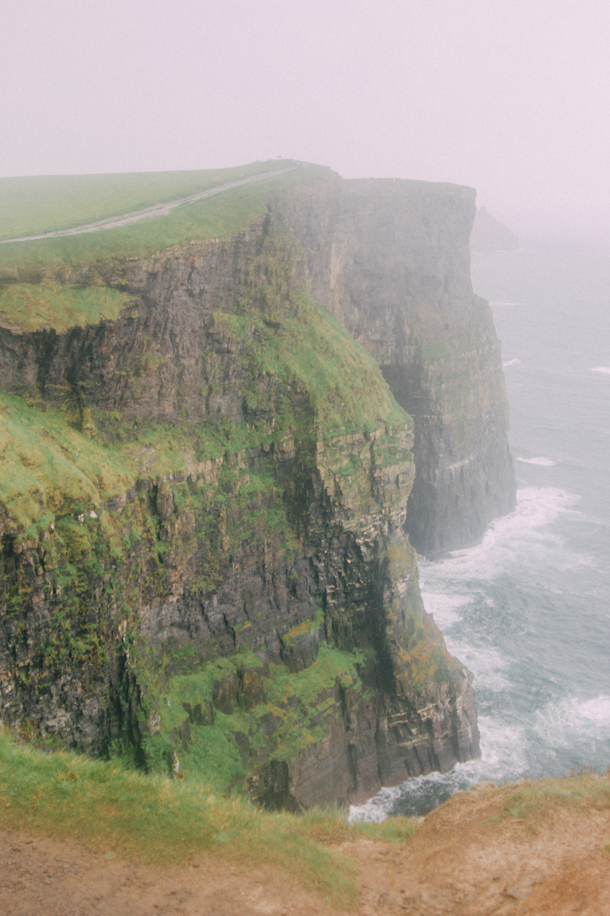 A Day Trip To The Cliffs Of Moher — Some Call Me Adventurous