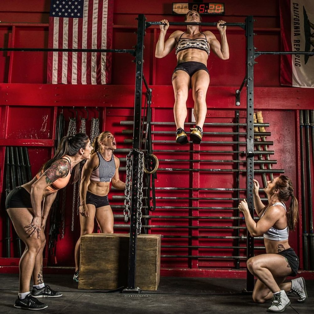 TIER 1: Monthly Programming + Closed Facebook Group - WHO IS IT FOR: Women looking to improve their overall strength and conditioning.HOW MANY DAYS A WEEK: 5 days a week of strength and conditioning training.SKILL LEVEL: All skill levels welcome!COMMUNITY: Gain Access to Valkyrie Performance Closed Facebook Group where all your questions can be answered.PRICE: $30 a Month