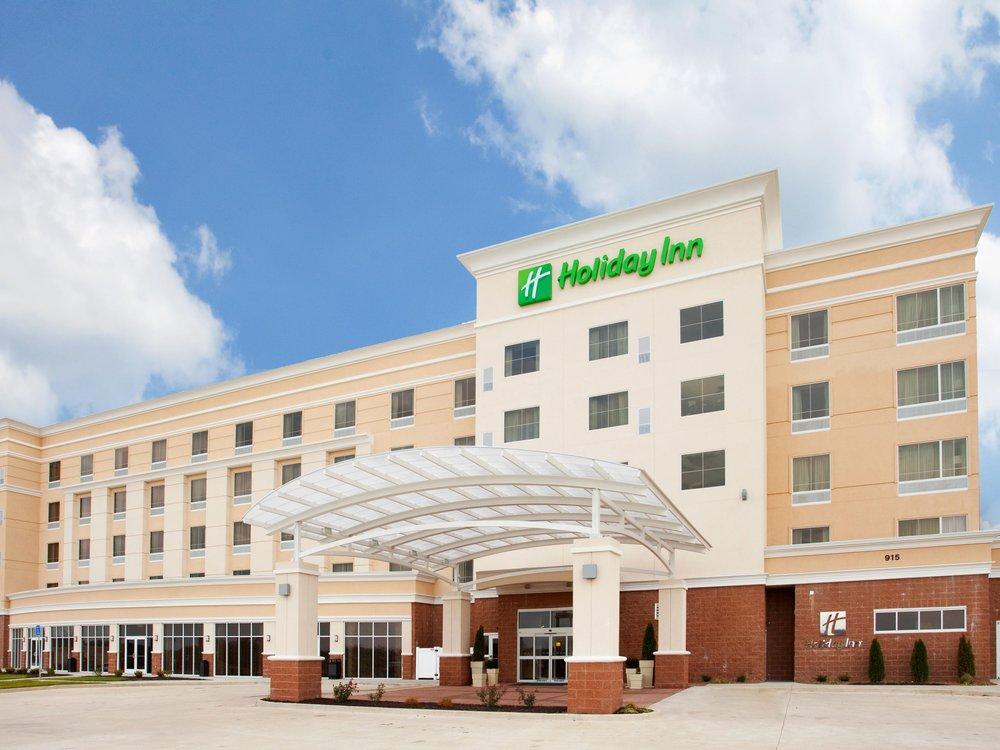 Where:Holiday Inn Executive CtrColumbia, MO -