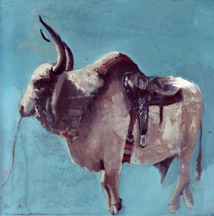 Bull 2 (2015)