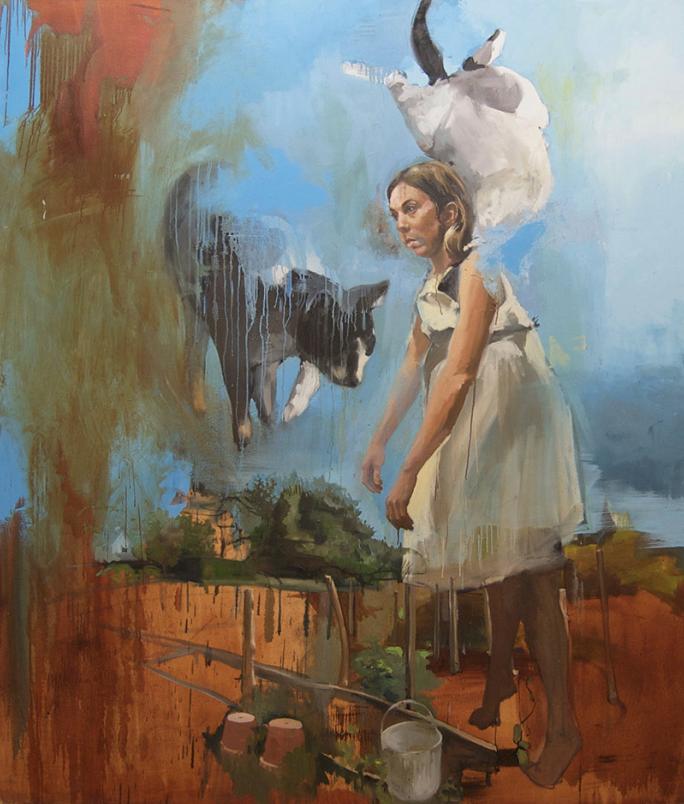 Sister Cat (2011)