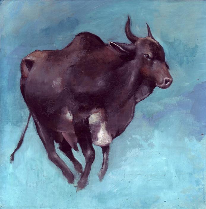 Bull 1 (2015)