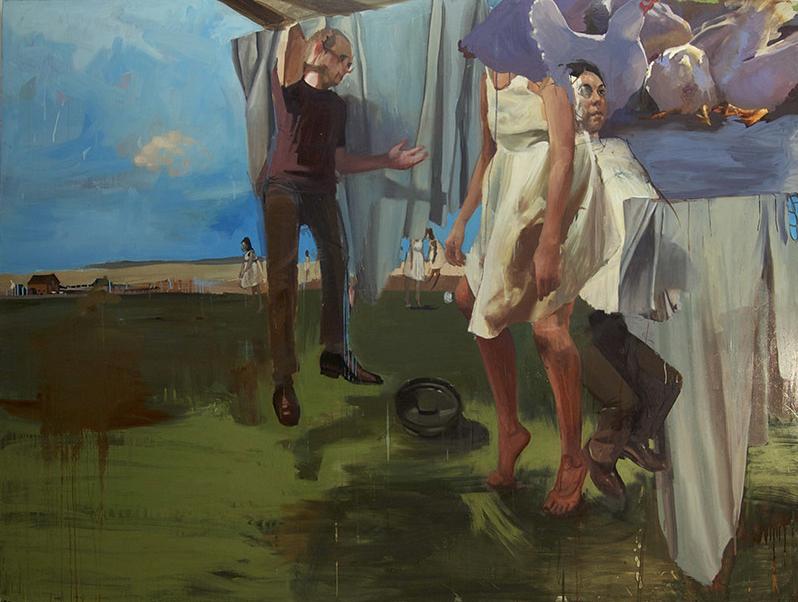 Efferance Copy (2010)