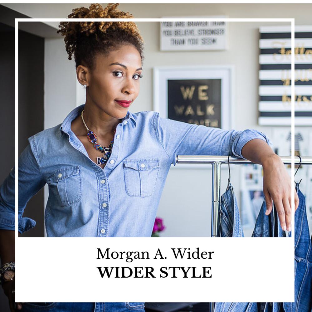 Morgan Wider