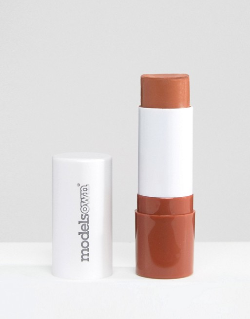 Models Own contour stick - I found this at Ulta only to find out that this brand is exclusive to Ulta. I love this product because the color works with so many different skin tones and is on the warmer side to create a sunkissed glow. The creamy formula is even easy to apply in a stick form.