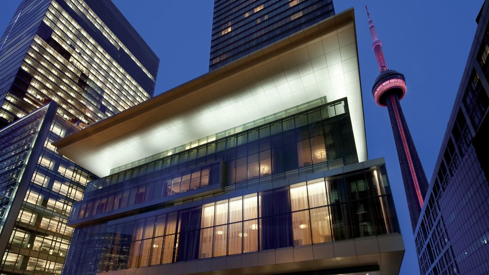 Toronto hotels-Complimentary Wi-Fi  Ritz Carlton Toronto .jpeg