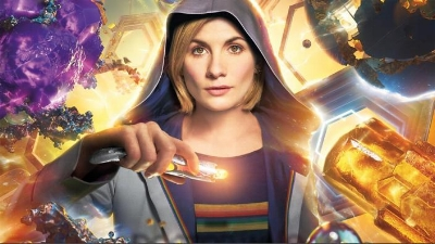 Jodie Whittaker will play the 13th Doctor, the first female lead in  Doctor Who  since the show began in 1963. The series will premiere at Geeksboro at 1:45 p.m. Sunday, October 7th.