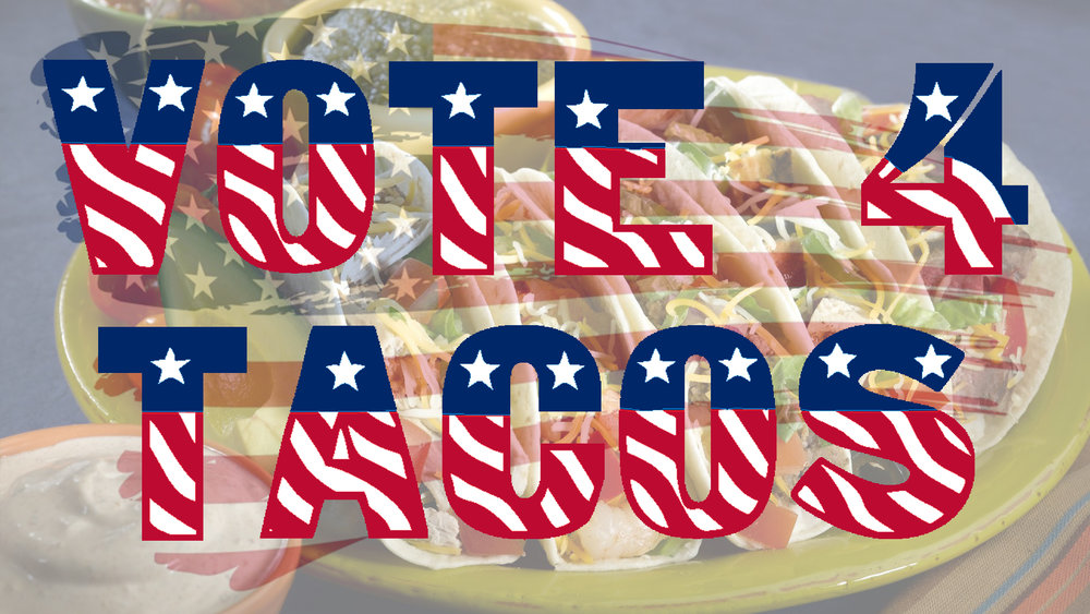 On Tuesday November  Geeksboro Battle Pub Hopes To Encourage Young Voters To Show Up To The Polls By Giving Them Free Tacos