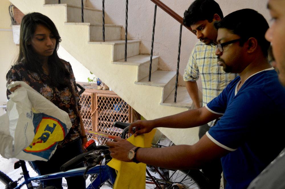 CycleHack Chennai 2015