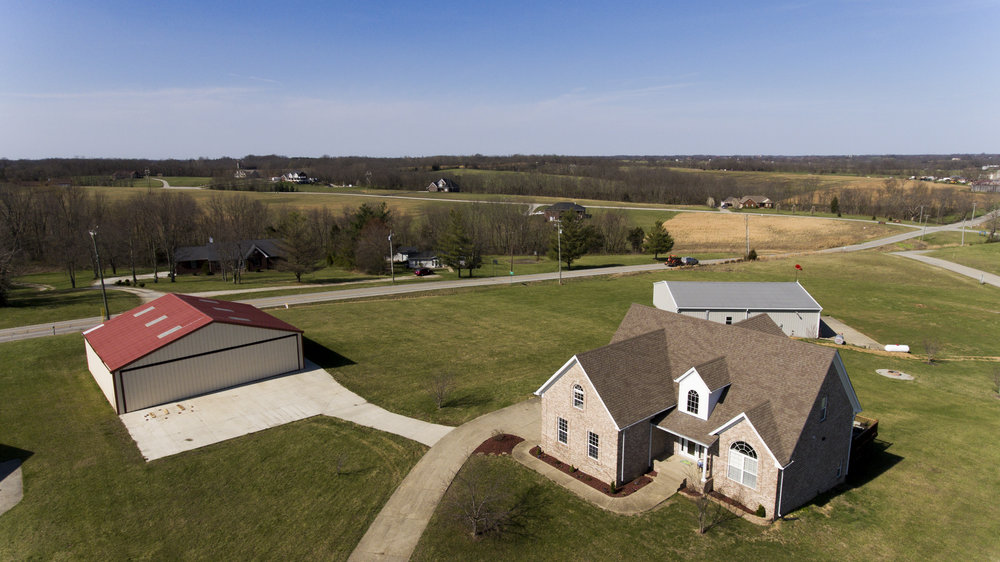 Real Estate photo near Taylorsville, KY