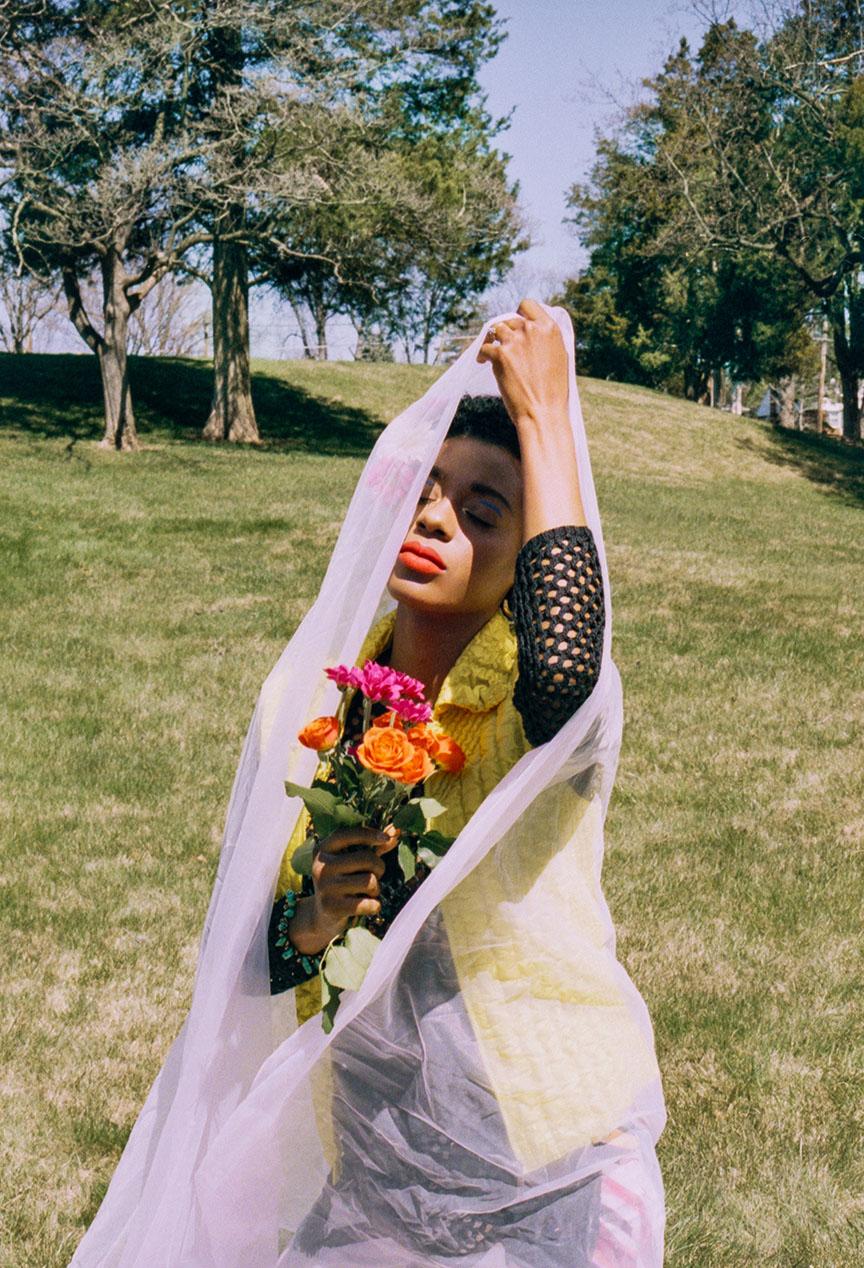 Tenneal McNair - Black Girl Joy Analog - In11Views - Film Analog Photography Fashion Portrait Photos in Washington DC Photographer (14).JPG