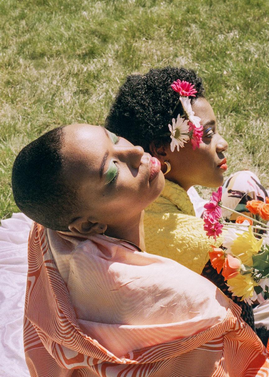 Tenneal McNair - Black Girl Joy Analog - In11Views - Film Analog Photography Fashion Portrait Photos in Washington DC Photographer (13).JPG