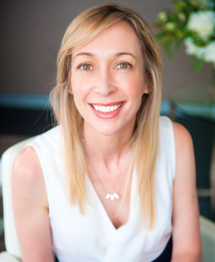 Dr Jodie Lowinger, Founder & Principal Clinical Psychologist