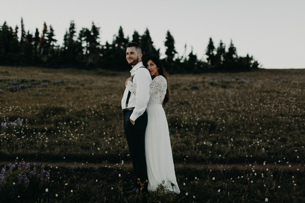 package three - Elopement Starting at $2200Up to 5 Hours Day-Of CoveragePlanning, Location & Coordinating AssistanceDigital Gallery with Unlimited DownloadsPrinting Rights Release