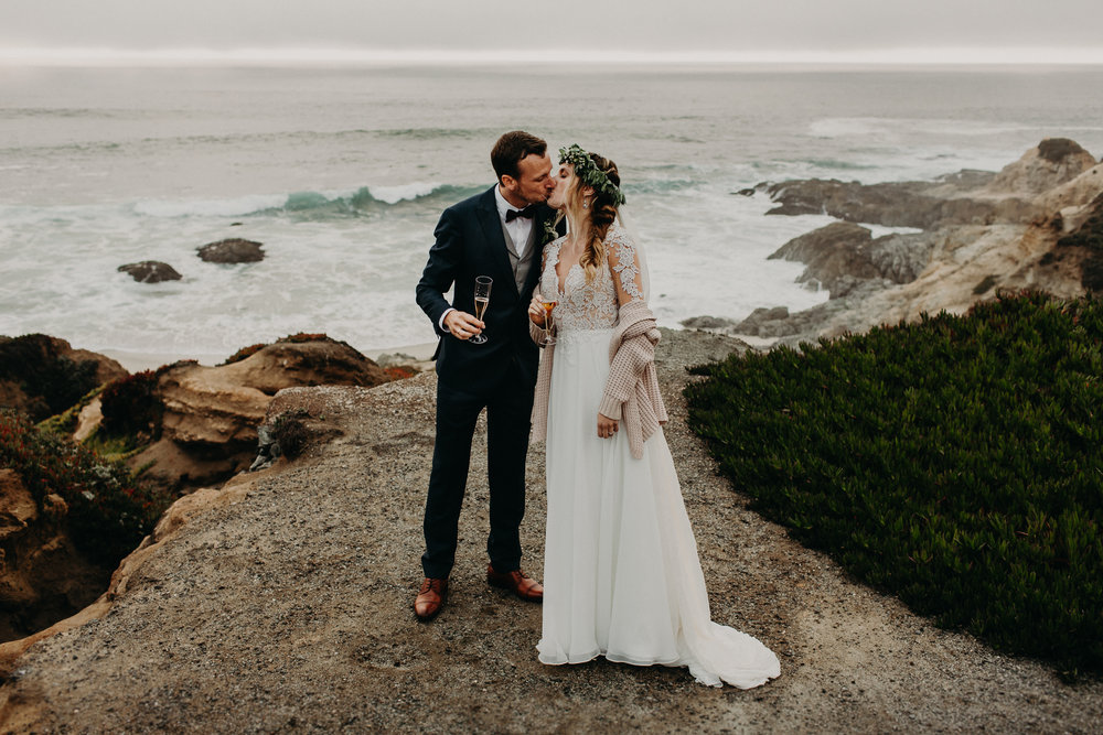 elopement package three - Starting at $3000Up to 5 Hours Day-Of CoveragePlanning, Location & Coordinating AssistanceDigital Gallery with Unlimited Downloads & Personal Printing Rights