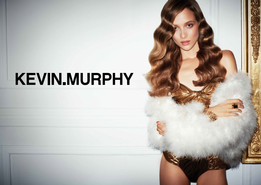 We proudly offer Kevin Murphy color and products