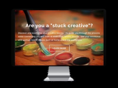 creative screen