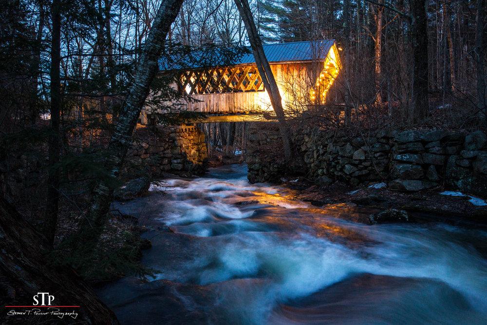 Gilford Covered Bridge
