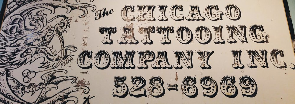 History — Chicago Tattoo & Piercing Co.