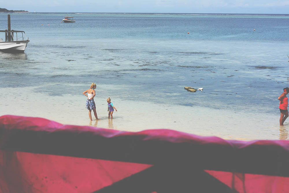 Fiji Holiday | family Photography