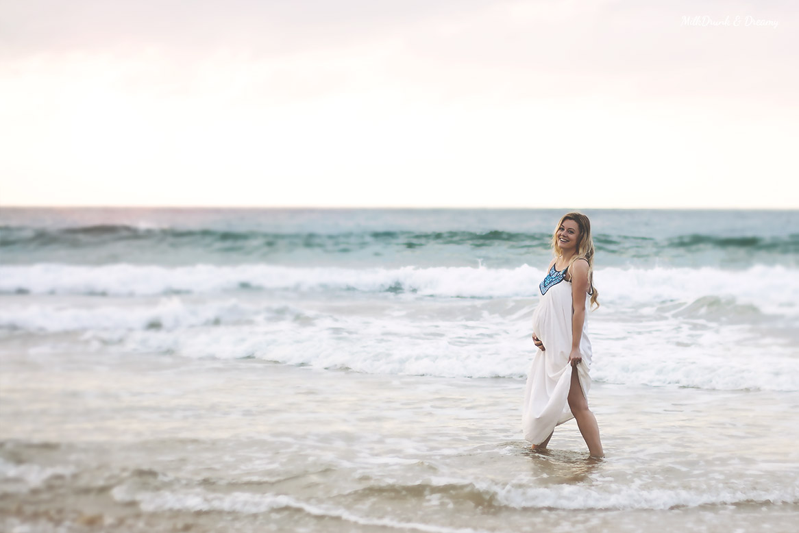 Maternity Photography Northern Beaches Sydney