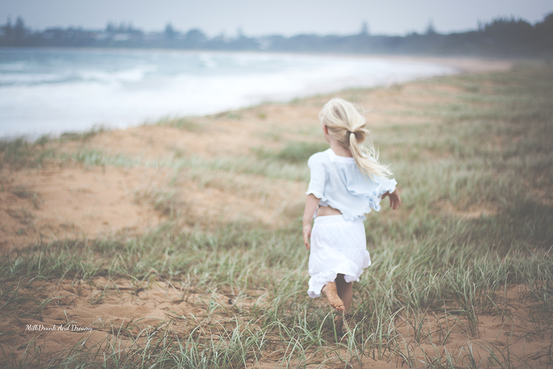 Culburra Beach Sydney Family Photography
