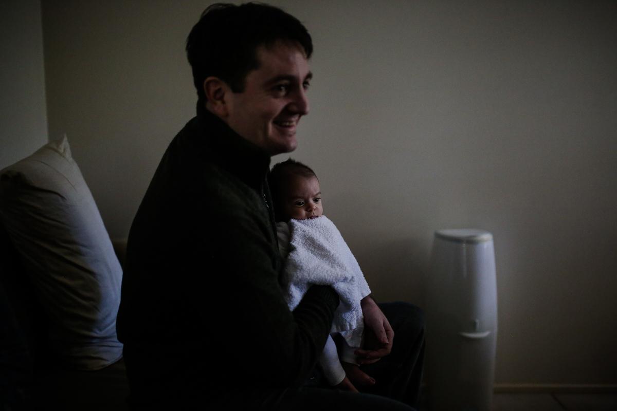 Baby Maya   Newborn Photography Turramurra