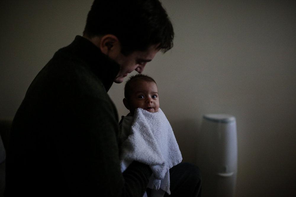 Baby Maya |Newborn Photography Turramurra