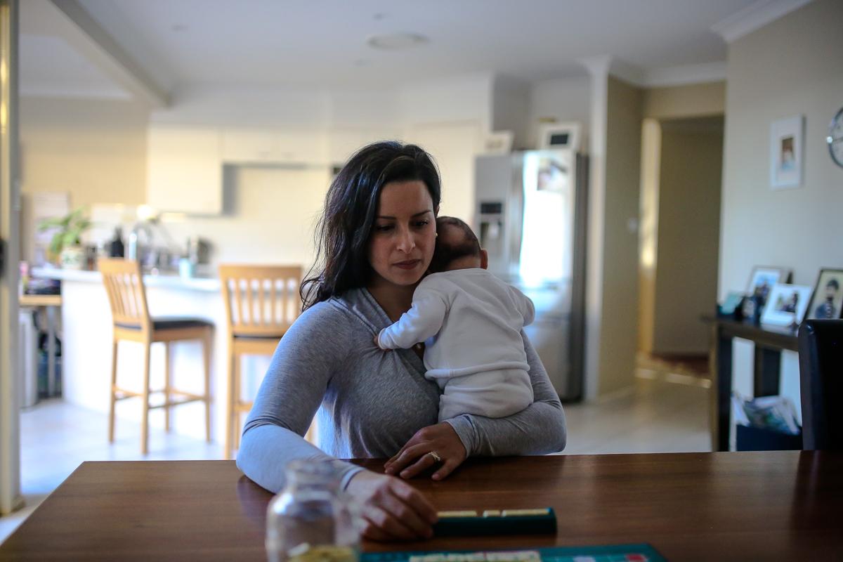 Baby Maya   Justine Curran Photography-55