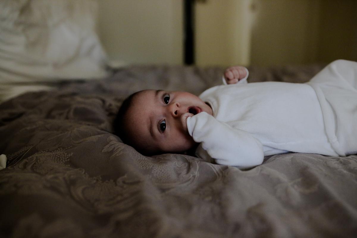 Baby Maya   Newborn Photography