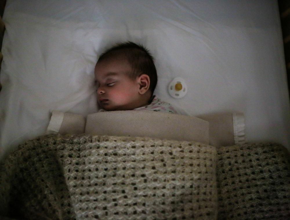 Baby Maya | Newborn Photography Turramurra