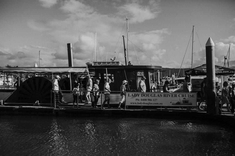 Lady Douglas River Cruise