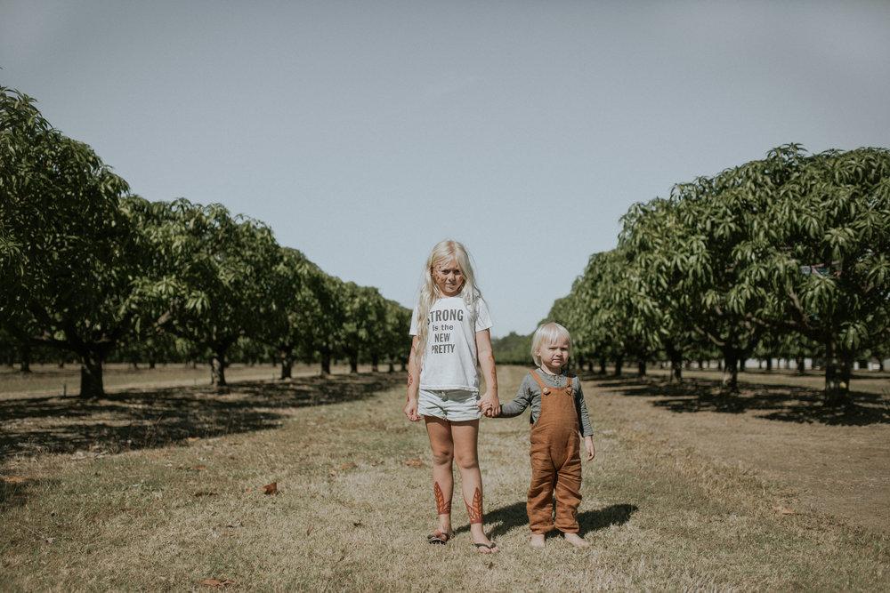 Mango Winery