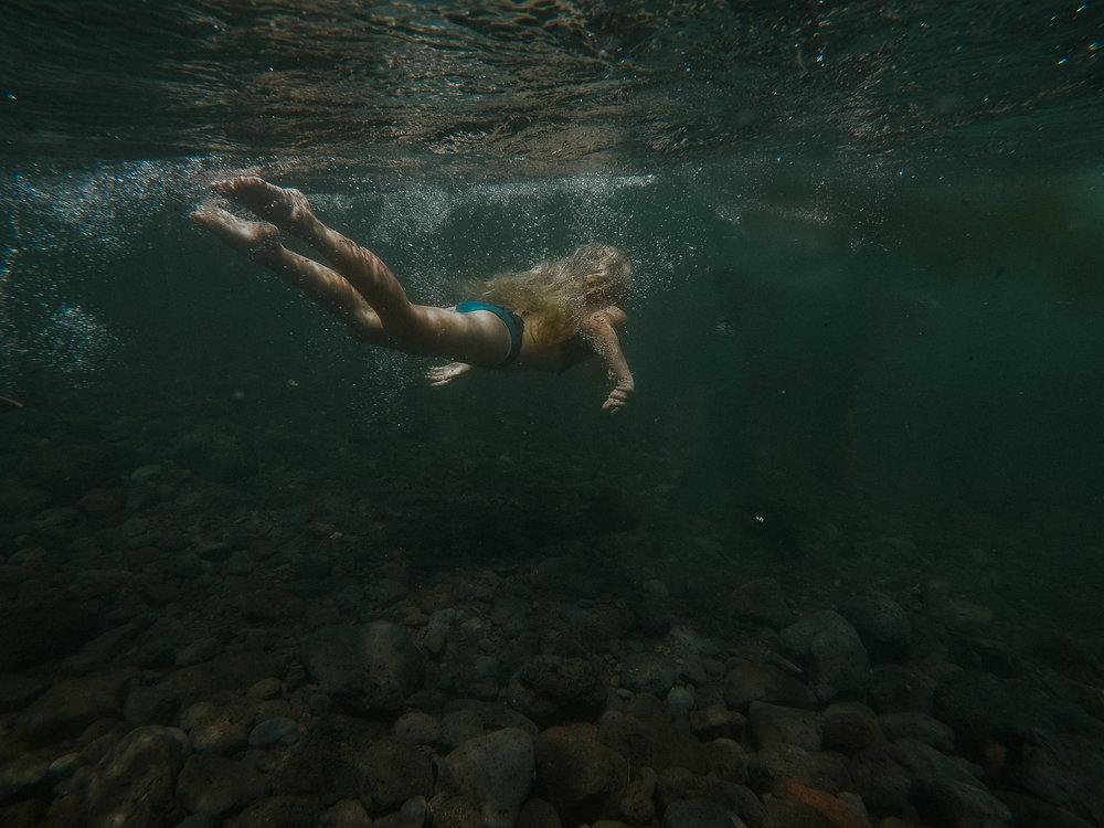 Waterfalls Samoa