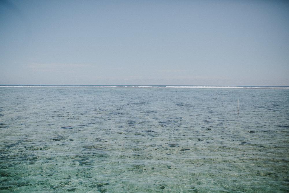 Saletoga Beach